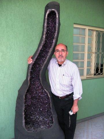 Blog Brazil huge amethyst geode IMG_0838
