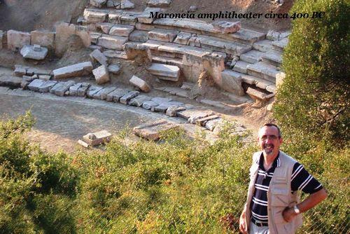 Ampitheater Maroneia 1 15x10