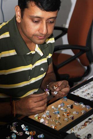 WT Rahul jewelry