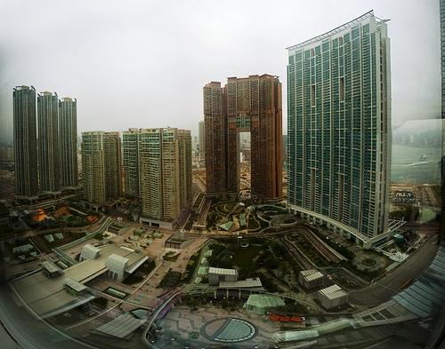 B Hong Kong