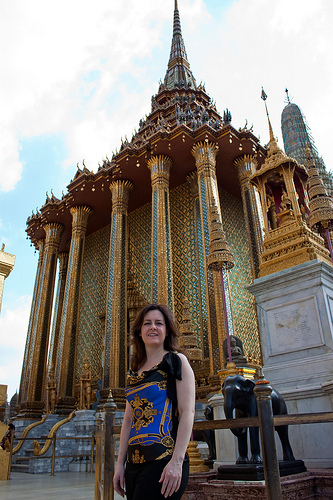 B WT Loretta in Bangkok