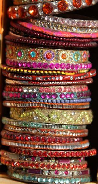 WT stack o bracelets Jaipur