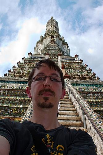 B Bangkok Chris Dotson