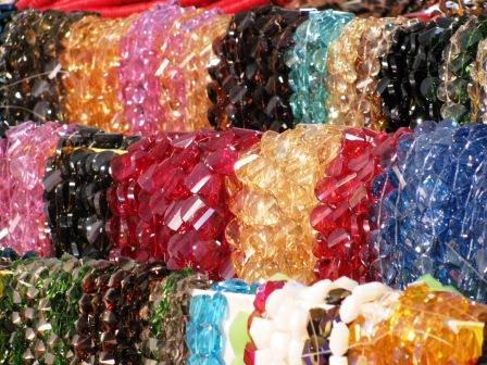B WT beads