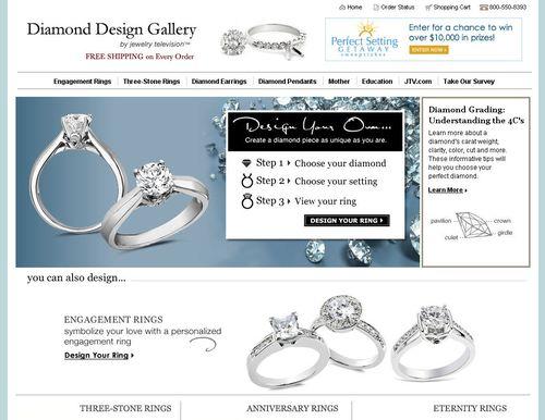 B DDG homepage