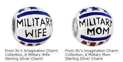 JTV icc military charms