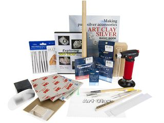 B art clay kit
