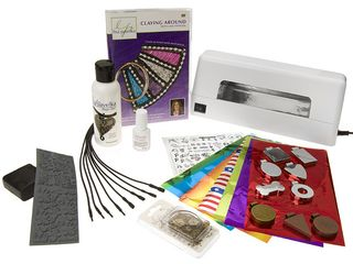 Rockin resin kit for jewelry making in Jewel School by JTV newsletter