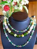 Necklace in Jewel School by JTV newsletter Peggy wolff image 1