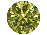 Green diamond on jtv