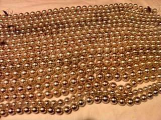 JTV Golden South Sea Pearl Strands