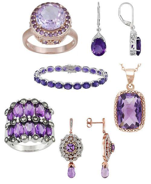 David Zyla purple